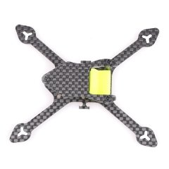 Full Speed Bat-100 racing drone frame kit