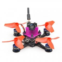 Full Speed Beebee-66 LITE 1S FPV Racing Drone