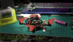 FSD Leader-120 FPV Racing Drone 1104 28A