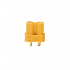 Amass XT30U Connector Plug Female