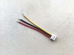 1.25mm 3Pin Cable for Camera