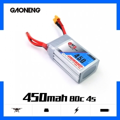 GNB 4S 450mAh 80C Battery
