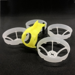 FullSpeed TinyLeader Standard & HD version Brushless Whoop Frame KIT
