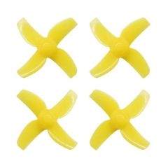 FSD 40mm 4-blade Whoop Propellers (1.5mm Shaft Hole)