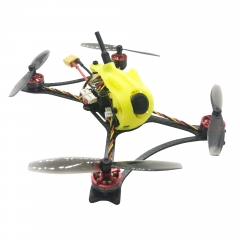 FullSpeed Toothpick FPV Racing Drone 2-4S 1103 65mm prop 25-600mw VTX