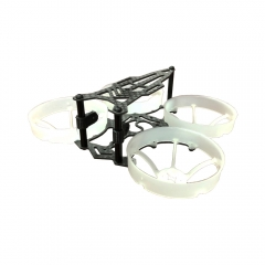 FullSpeed TinyLeader HDV2 Brushless Whoop Frame KIT