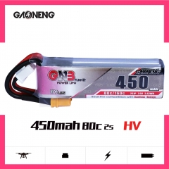 GNB 2S 450Mha HV 80C/160C Battery