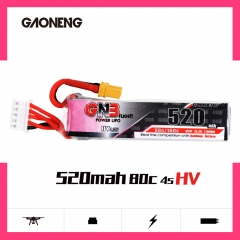 GNB 4S 520Mha HV 80C/160C Battery