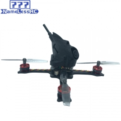 NameLessRC N47 HD 65mm 2.5 Inch FPV Racing Drone F4 12A 25-400mW VTX