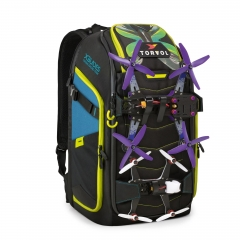 Torvol QUAD PITSTOP BACKPACK PRO – XBlades edition