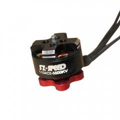 Full Speed 1104 C2 5500KV 3-4S Brushless Motor