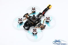 FullSpeedRC TinyPusher Brushless FPV CineWhoop